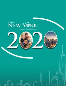 Eyes on New York 2020