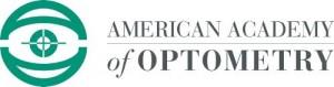 American Academy of Optometry Logo. (PRNewsFoto/American Academy of Ophthalmology)