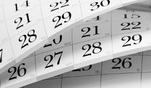 UEC Calendar