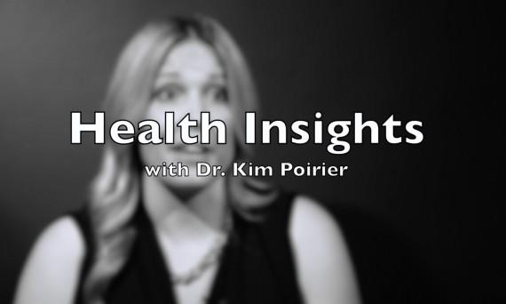Dr. Kim Poirier