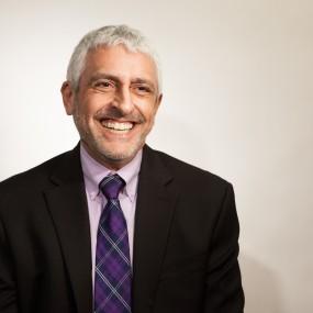 Dr. Joseph Stamm