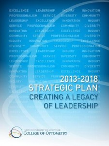 2013-2018 Strategic Plan Cover