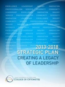 2013-2018 Strategic Plan Cover