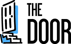 The Door Logo