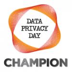 Data Privacy Day - Champion Badge