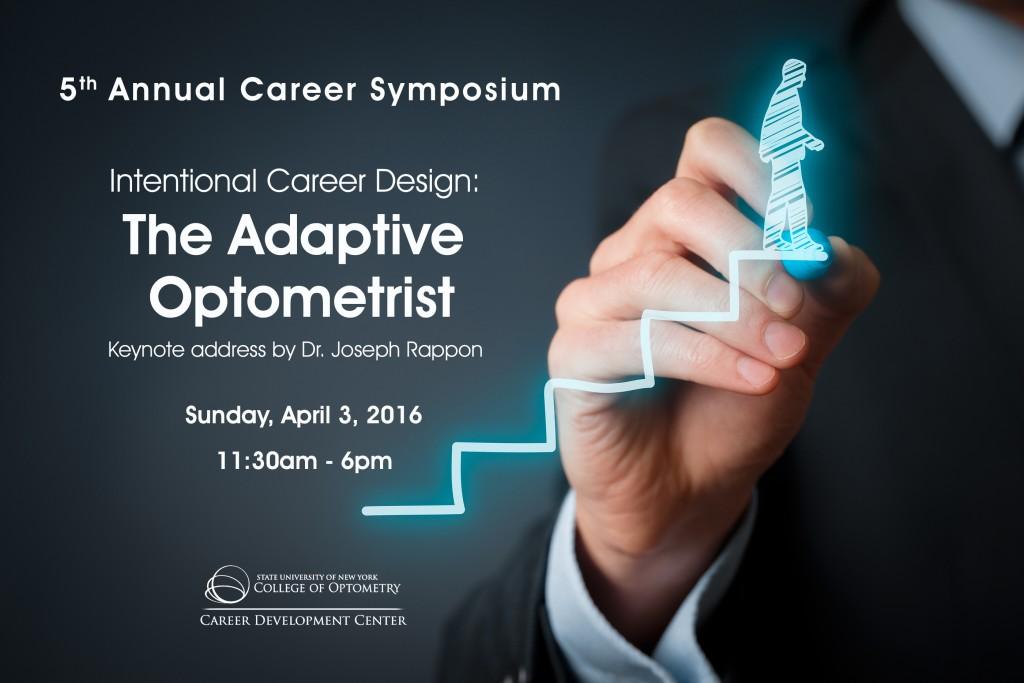 5th Annual Career Symposium