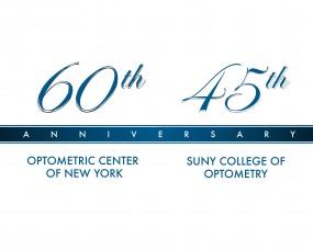60-45 Anniversary Milestones of the College and OCNY