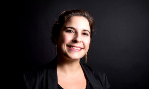 Alexandra Benavente Perez