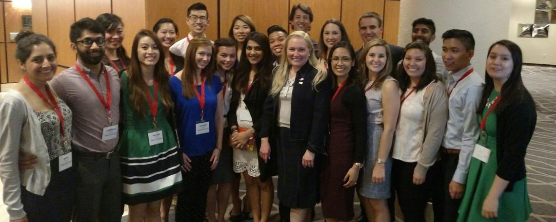 AOA Congressional Advocacy Conference 2016