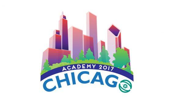 Academy Chicago logo