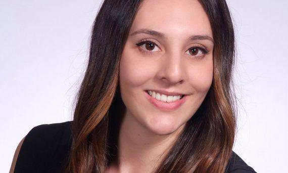 Alyssa Tursi, Class of 2020