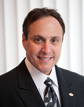Dr. S. Barry Eiden
