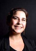 Dr. Alexandra Benavente-Perez