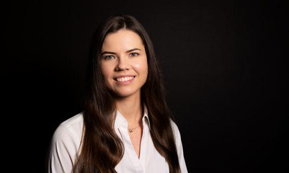 Dr. Daria Borah