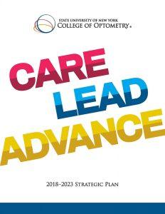 Care Lead Advance - Cover