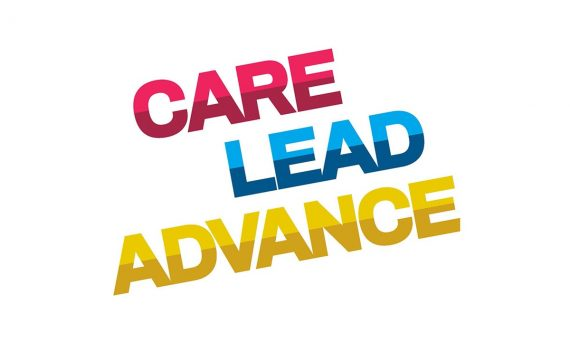 Care Lead Advance slider