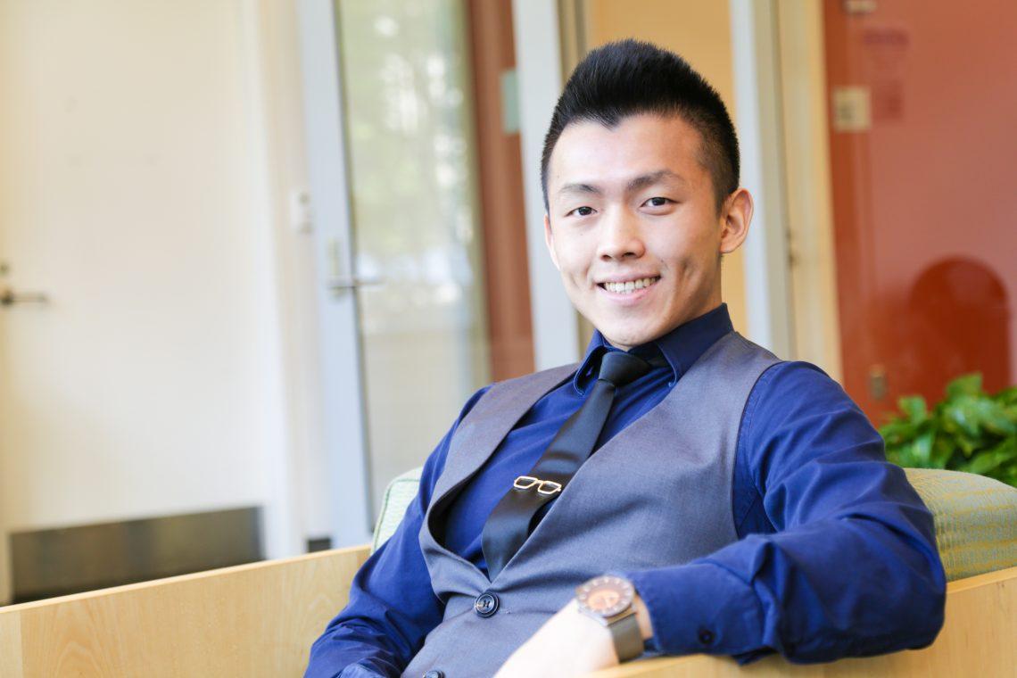 Dr. David Tai