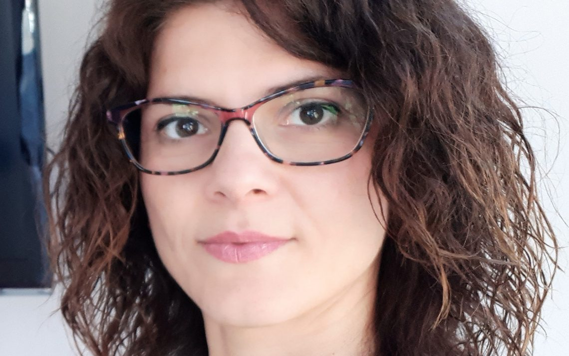 SUNY Optometry to Host Greek Fulbright Visiting Scholar Dr. Dimitra Makrynioti