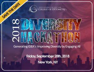 2018 Diversity Hackathon