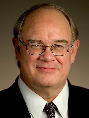 Dr. Paul Sieving