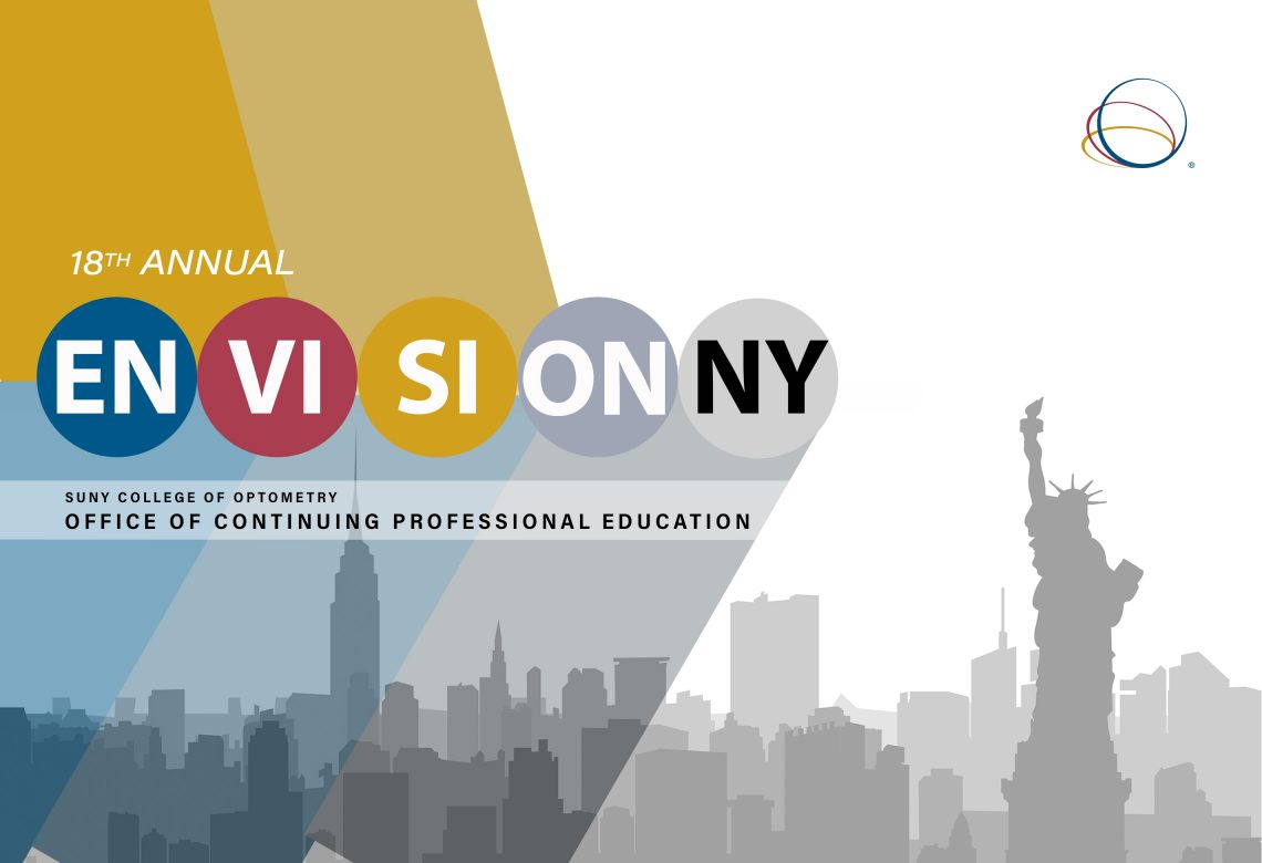 REGISTER FOR ENVISION NEW YORK 2019