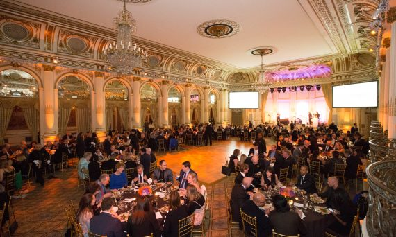 Gala Ballroom