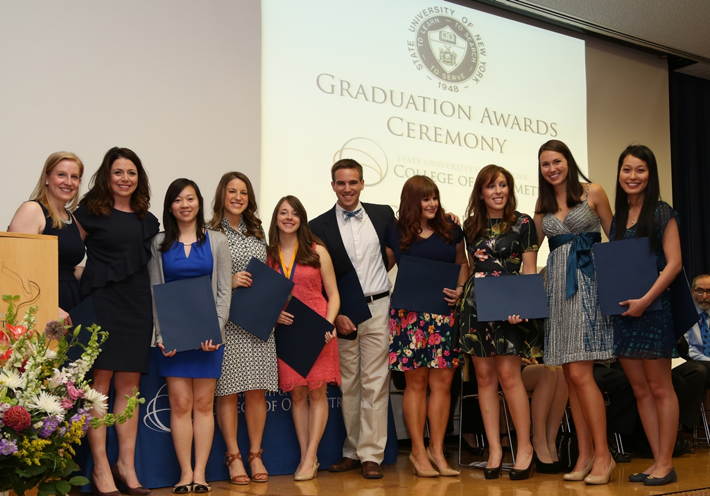 Grad Awards Cover