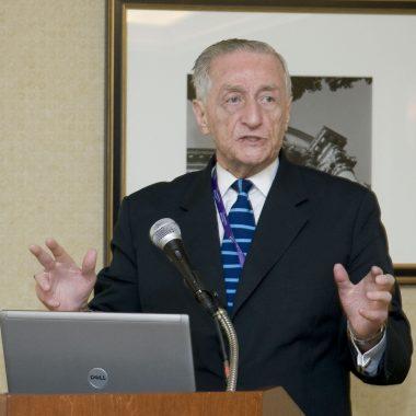 Dr. Alden N. Haffner