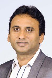 Dr. Kovin Naido