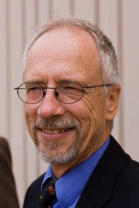 Dr. Frank Schaeffel