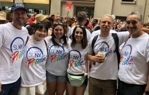 SUNY Pride 2019