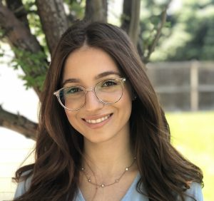 Gabrielle Aminova, Class of 2020