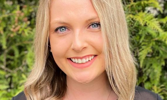 Hannah Rachel Medwin, Class of 2020