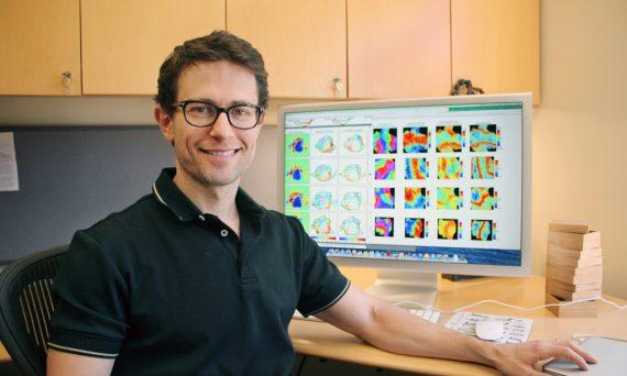 Dr. Ian Nauhaus