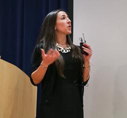 Vanessa Fimreite