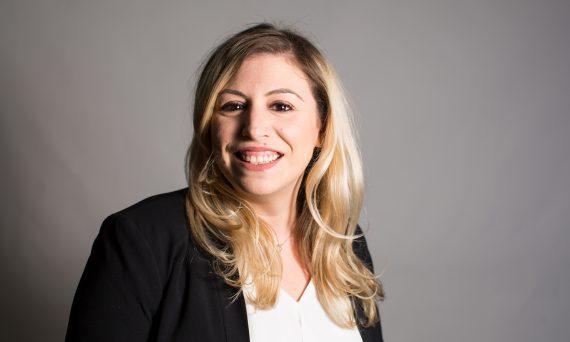 Jana Widell, Class of 2019