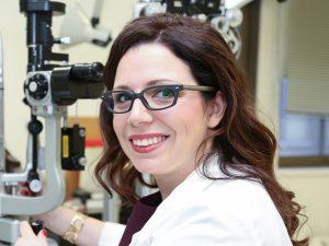 Dr. Jennifer Gould