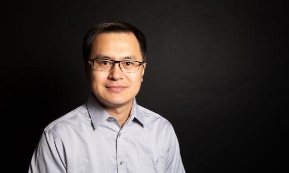 Dr. Jianfeng Wu