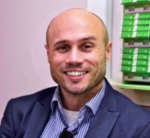 Dr. Justin Bazan