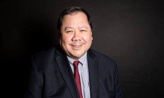 Dr. Thomas A. Wong