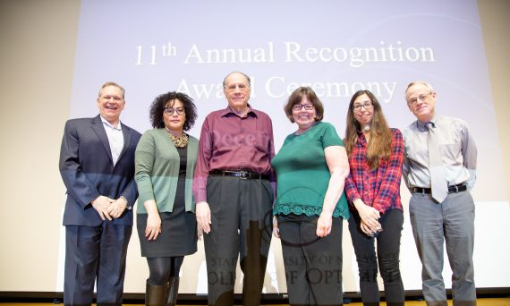 Recognition 2019