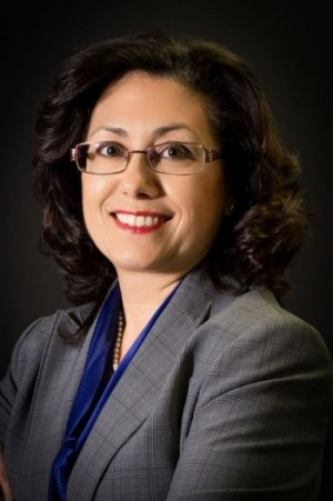 Liduvina Martinez-Gonzalez