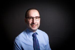 Dr. Mark Rosenfield