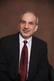 Dr. Murray Fingeret