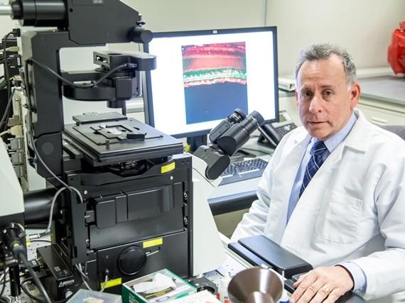 Dr. Steward Bloomfield