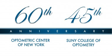 In 2016, the OCNY is celebrating its 60th year of service and the College is celebrating its 45th year.