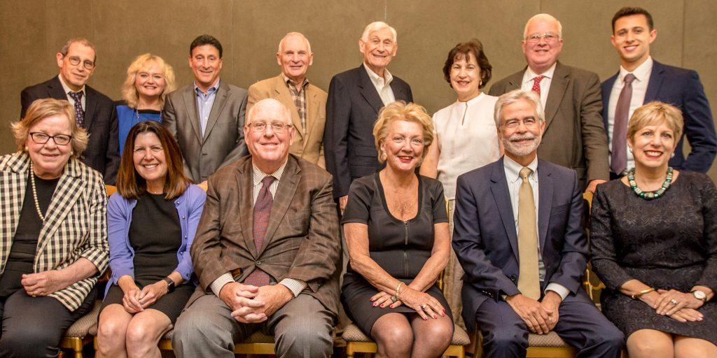 OCNY Board Members