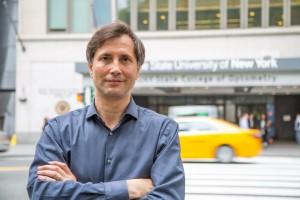 Professor Jose-Manuel Alonso