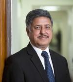 Dr. Ramanathan Raju