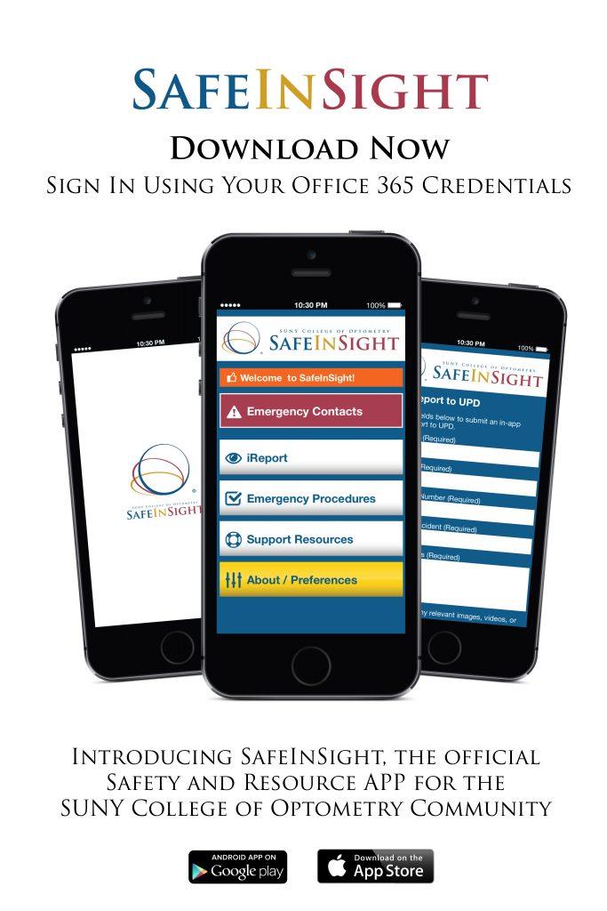 Safe Insight App